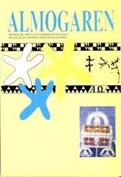 Almogarén : revista del Centro Teológico de Las Palmas
